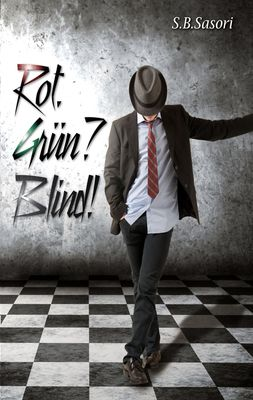 Rot. Grün? Blind!