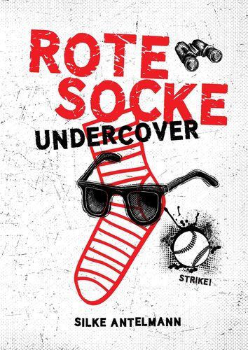 Rote Socke undercover
