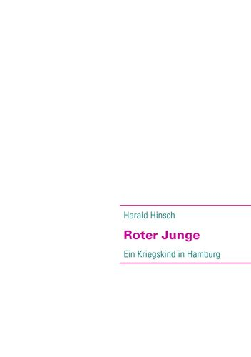 Roter Junge