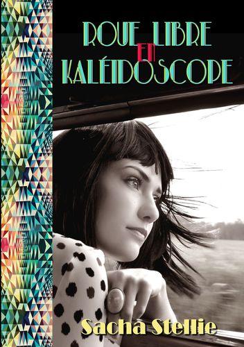Roue libre en kaléidoscope