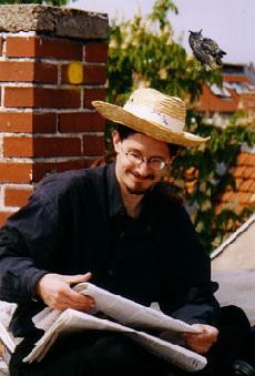 Ruben Philipp Wickenhäuser
