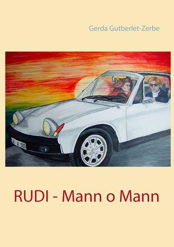 Rudi - Mann o Mann