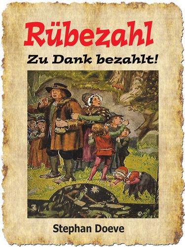 Rübezahl - Zu Dank bezahlt!