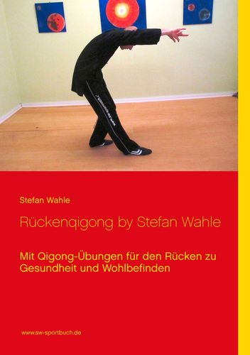 Rückenqigong by Stefan Wahle