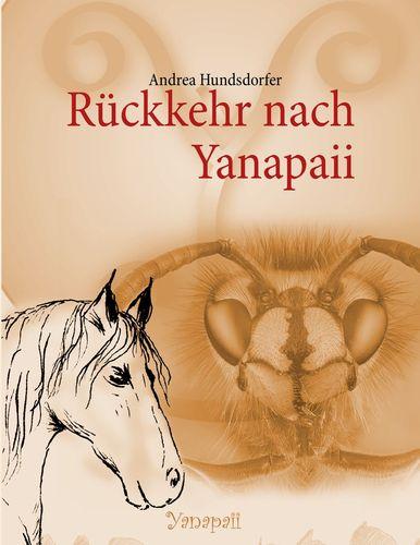Rückkehr nach Yanapaii