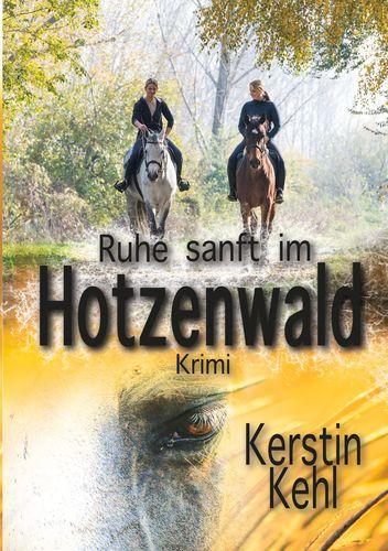 Ruhe sanft im Hotzenwald