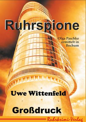 Ruhrspione Großdruck