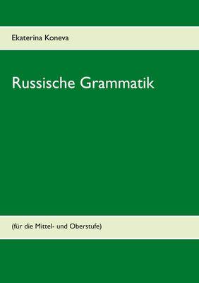 Russische Grammatik