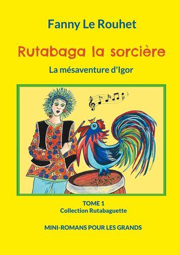 Rutabaga la sorcière