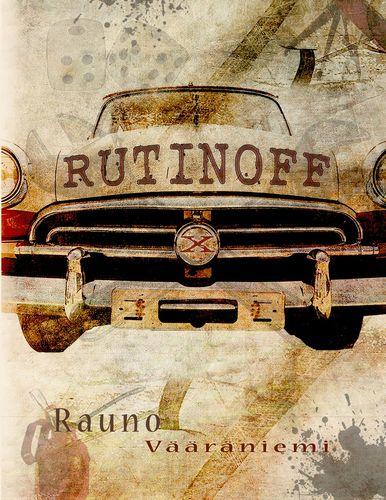 Rutinoff X