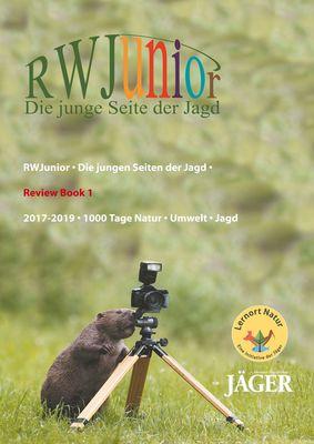 RWJunior - Die jungen Seiten der Jagd -
