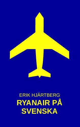 Ryanair på svenska
