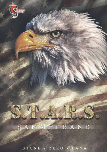 S.T.A.R.S. Sammelband