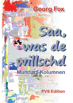 Saa, was de willschd