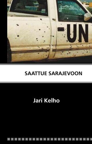 Saattue Sarajevoon