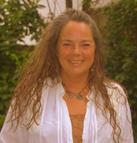 Sabine C. Pahlke
