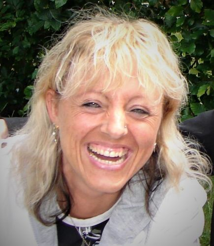 Sabine Grassy