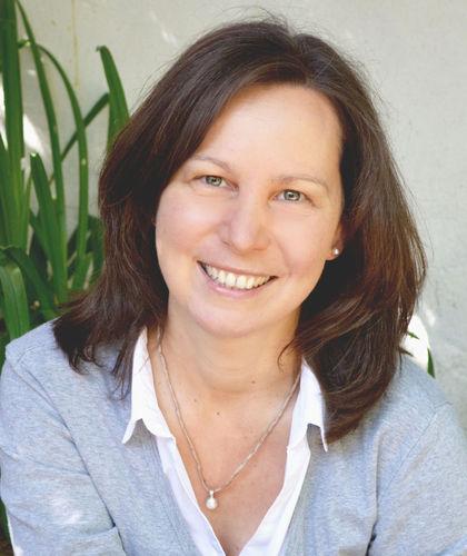 Sabine Hahn