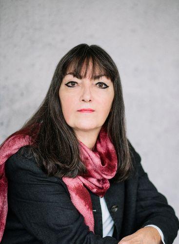 Sabine Hemetsberger