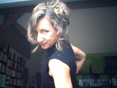 Sabine Scholze