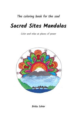 Sacred Sites Mandalas