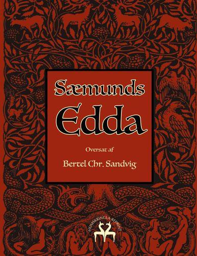 Sæmunds Edda