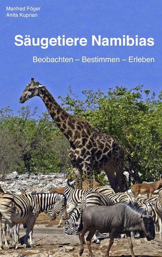 Säugetiere Namibias