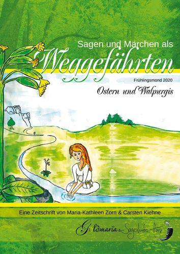 Sagen & Märchen als Weggefährten