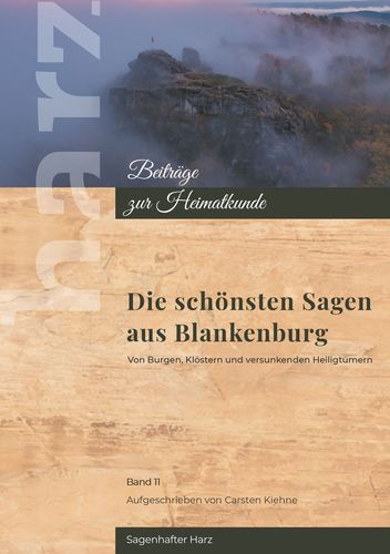 Sagenhaftes Blankenburg