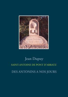 SAINT-ANTOINE  DE PONT D'ARRATZ