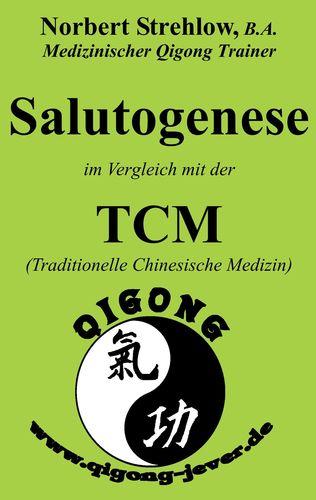 Salutogenese im Vergleich mit der TCM (Traditionelle Chinesische Medizin)