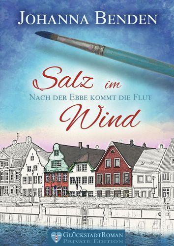 Salz im Wind
