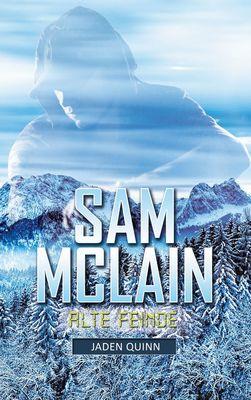 Sam McLain - Alte Feinde