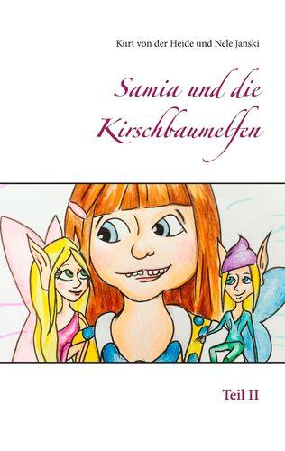 Samia und die Kirschbaumelfen