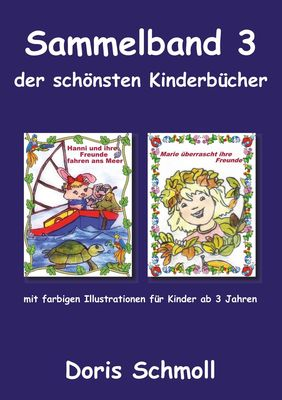 Sammelband 3 der schönsten Kinderbücher