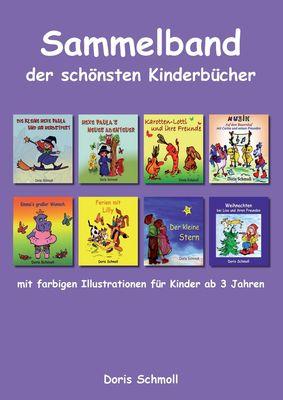 Sammelband der schönsten Kinderbücher