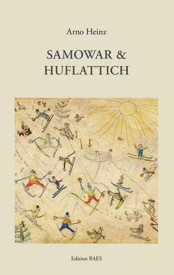 Samowar und Huflattich