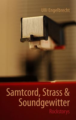 Samtcord, Strass & Soundgewitter