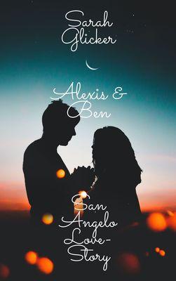 San Angelo Love Story Alexis & Ben