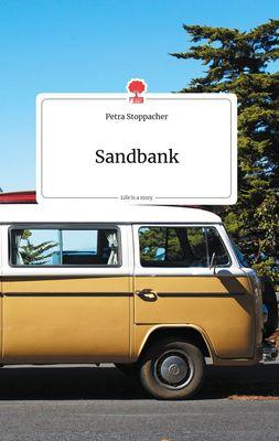 Sandbank. Life is a Story - story.one