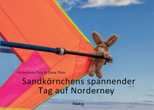 Sandkörnchens spannender Tag auf Norderney