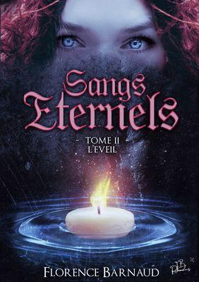 Sangs Éternels - Tome 2