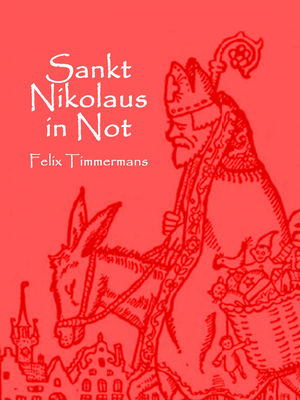 Sankt Nikolaus in Not