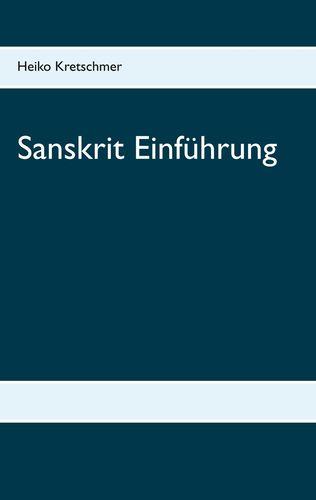 Sanskrit Einführung