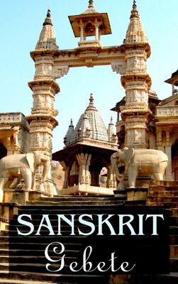 Sanskrit Gebete