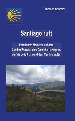 Santiago ruft