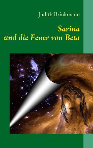Sarina und die Feuer von Beta