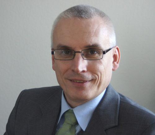 Sascha Rauschenberger