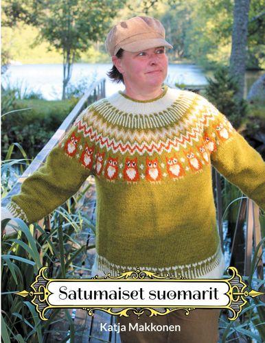 Satumaiset suomarit