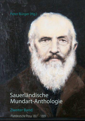Sauerländische Mundart-Anthologie II